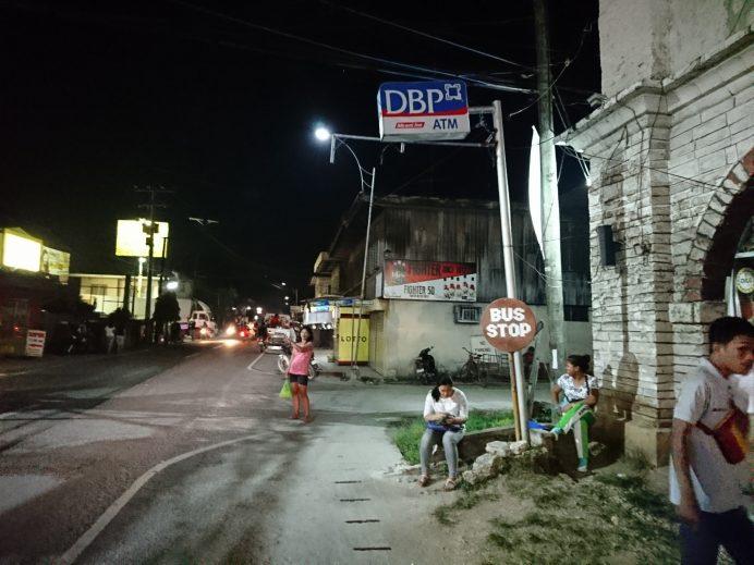 Cebu-Dalaguete