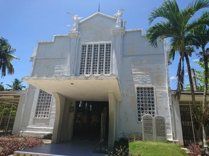 Simala-Parish-Kilisesi-Cebu