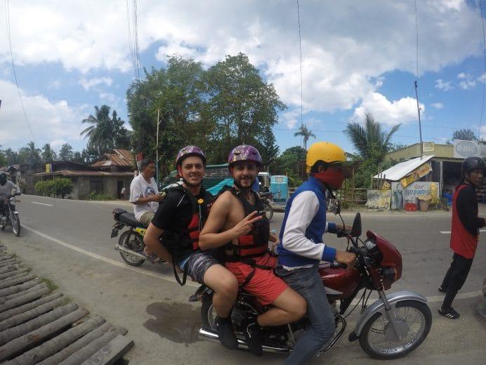 Badian-Kanyon-Turu-Cebu