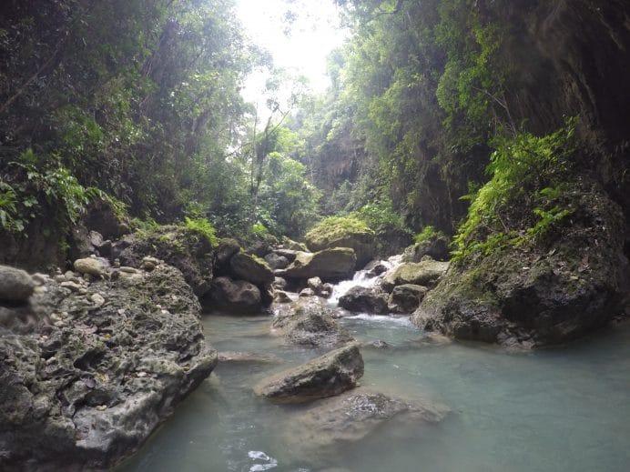 Badian-Canoyeering-Tour-Cebu