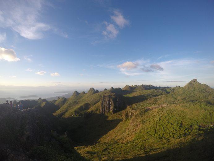 Osmena-Peak-Cebu