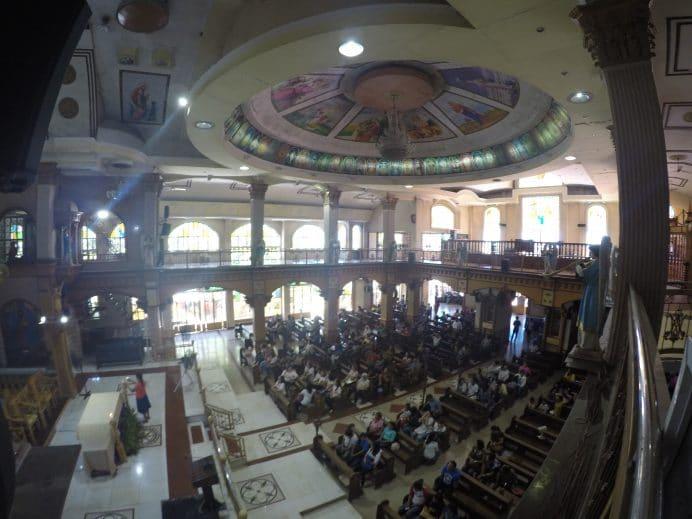 Simala-Kilisesi-Cebu