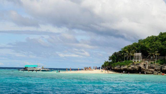 Sumillon-Adası-Cebu