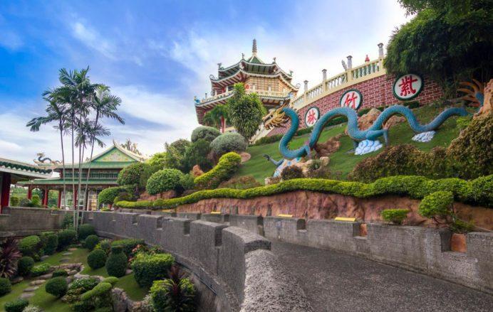 Taoist Tapınağı Cebu
