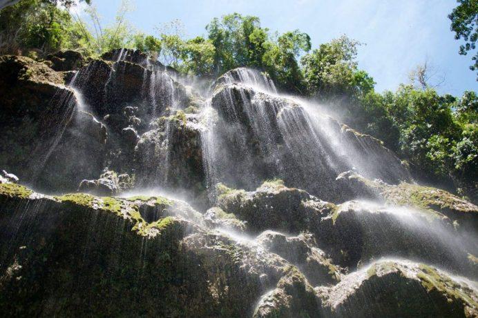 Tumalog-Şelalesi-Cebu