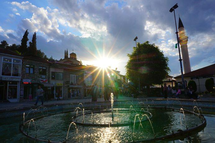 makedonya_ohrid_çarşı
