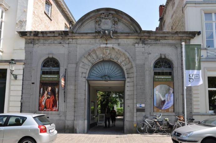 9-Groeninge Museum