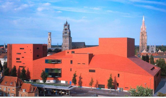 2-Concert Hall