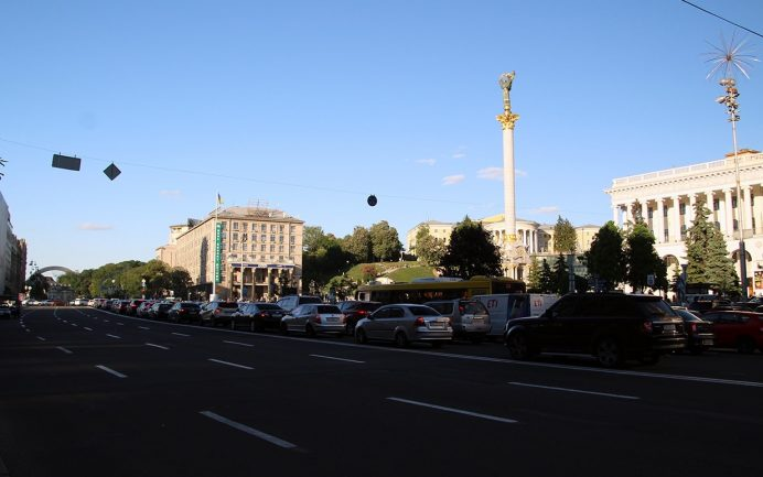 Maidan_Khreshchatyk