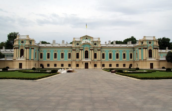 MariyinskySaray
