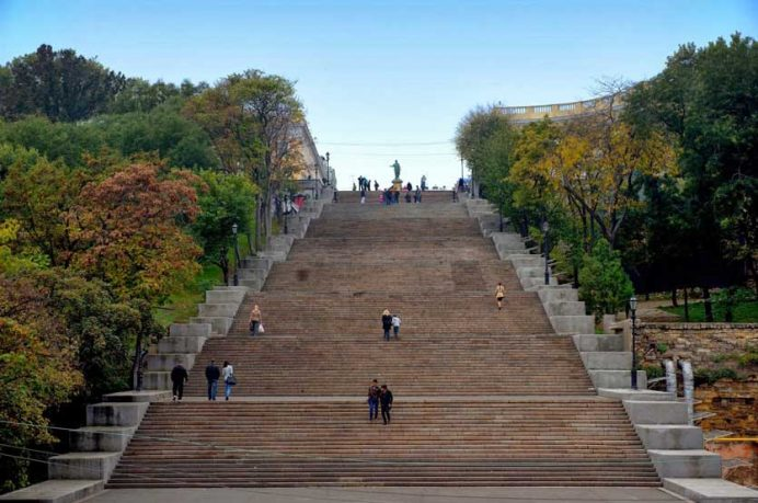 Potemkin_Merdivenleri