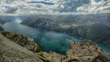 Preikestolen-Pulpit-Rock