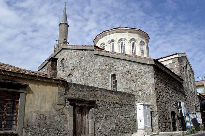Trabzon-Yeni-Cuma-Camii