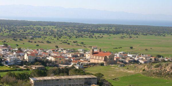 kormacit-köyü-kıbrıs