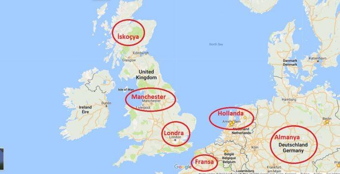 londra_nerede_harita