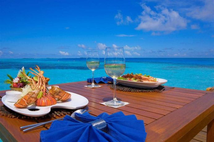 medhufushi-adası