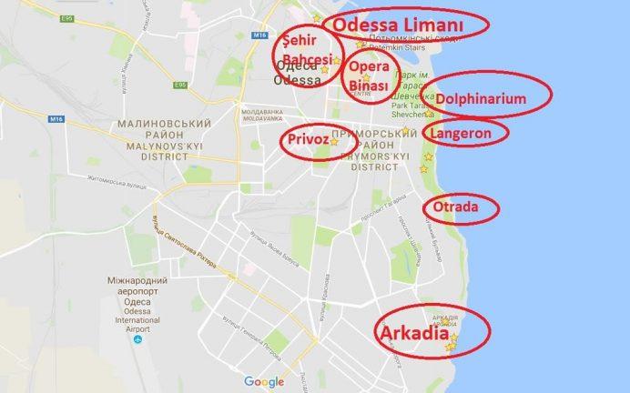 odessa_gezilecek_yerler