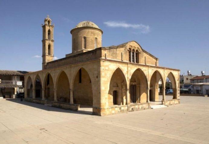 stmamas-kilisesi