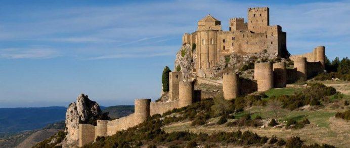 Casterly Rock(Casterly Kayası) - Castillo de Trujillo