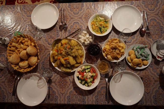 kırgız_mutfağı