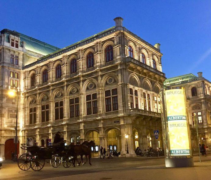 Viyana-Wiener-Staatsoper