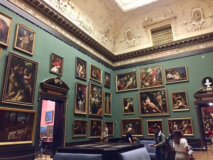 sanat-tarihi-müzesi