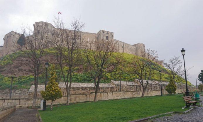 Antep-Kalesi
