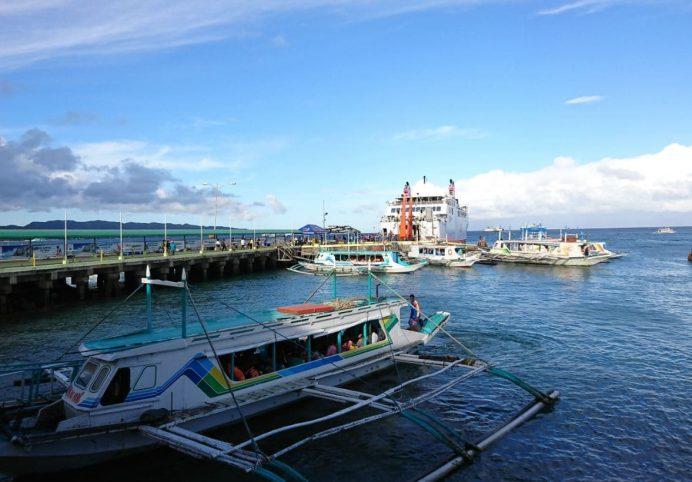 Filipinler-Boracay