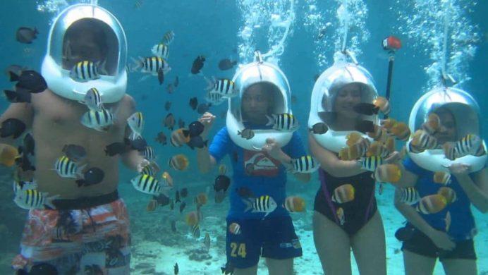 Boracay-Adası-Aktiviteler