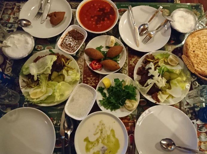 Antep-Yemekleri