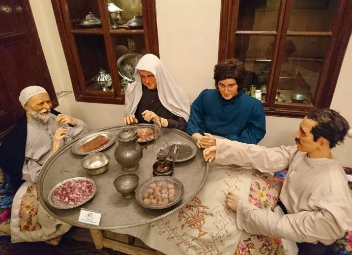 Gaziantep-Yemekleri