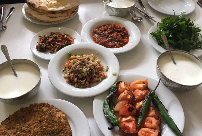 Gaziantep-İmam-Çağdaş
