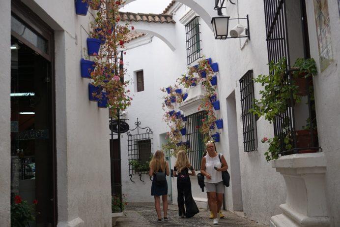 poble_espanyol_sokaklari