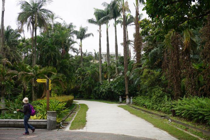 Taipei_Botanical_Garden