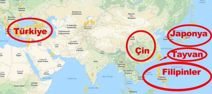 tayvan_nerede_harita