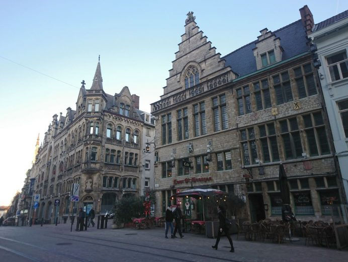 Gent-te-Ne-Yenir