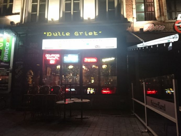 Gent-Gece-Hayatı