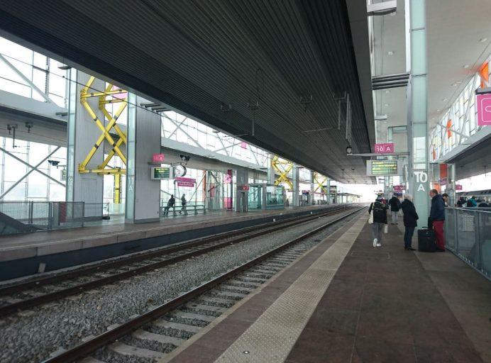 Gent-Tren-İstasyonu