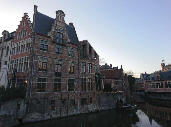 Gent-Şehri