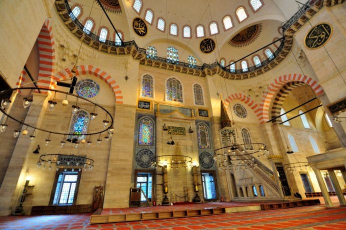 istanbul_suleymaniye_camii