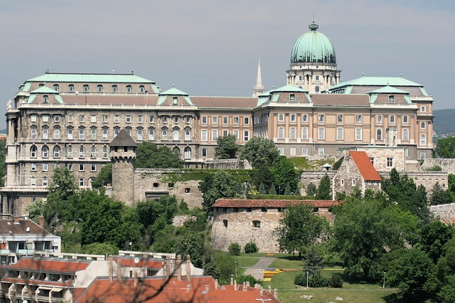 budapeşte_royal_palace
