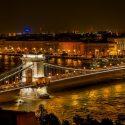 Budapeşte Gezi Rehberi-Budapeşte Zincir Köprü-Budapeşte Gezilecek Yerler