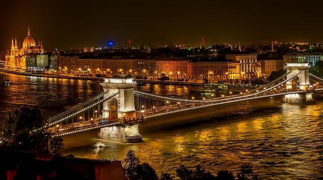 Budapeşte-Macaristan Başkenti-Budapeşte nerede-Macaristan gece hayatı