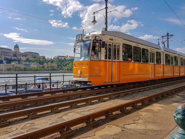 Budapeşte gezilecek noktalar-Budapeşte'de ulaşım-Budapeşte uçak bileti
