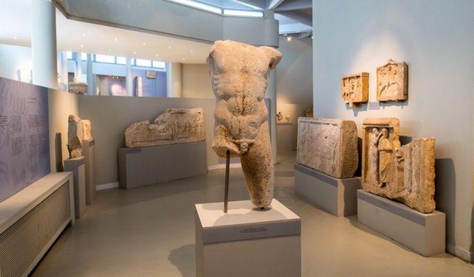 Thassos-Arkeoloji-Müzesi