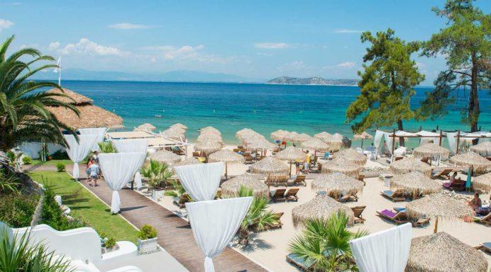 Thassos-Plajları