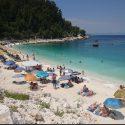 Thassos-Plajları-Porto-Vathy-Beach