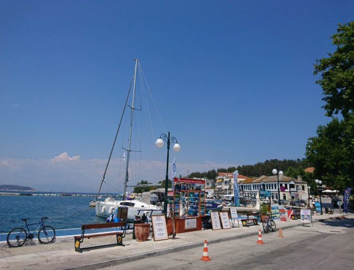 Thassos-Adası