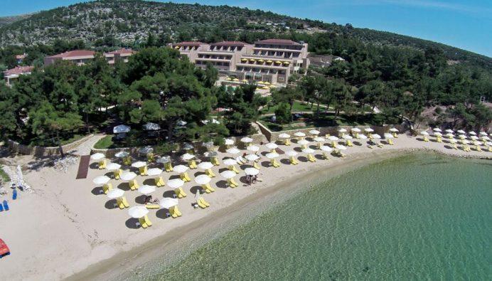 Thassos-Otelleri