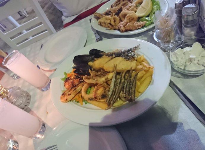 Thassos-Restaurant